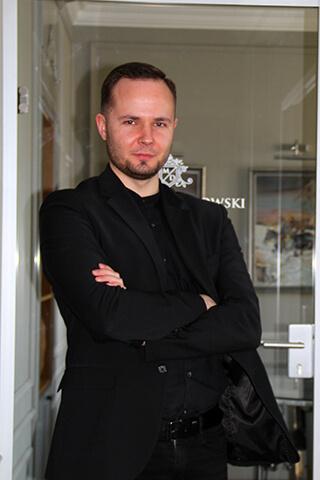 Michał Kondratiuk