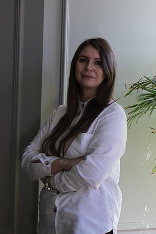Wiktoria Milanowska